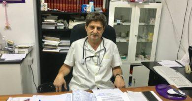 El equipo sanitario de San Juan estará reforzado este año y contará con cirujanos preparados en Cirugía Taurina