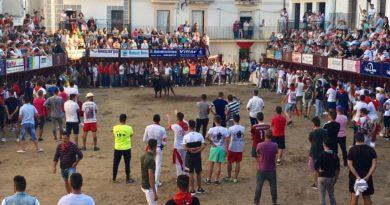 Los Corianos despiden sus fiestas de San Juan 2017