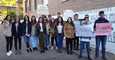 Alumnos del IES Alagón finalizan un proyecto europeo en Latín