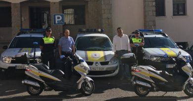 Policía Local renueva uno de sus coches