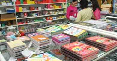 El Ayuntamiento convoca las ayudas para libros y material escolar para Educación Infantil