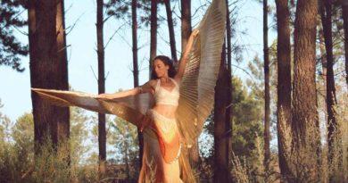 El Espacio para la Creación Joven ofrece un taller de Danza Oriental para septiembre