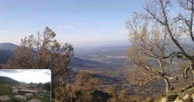 La temporada de senderismo comienza el domingo 29 de octubre