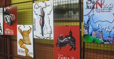 Exponen las bases para participar en el concurso de Carteles de San Juan 2018