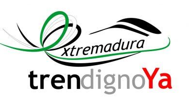 "Dos autobuses partirán de Coria rumbo a Madrid para reclamar un ""Tren digno para Extremadura"""