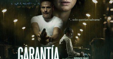 """Coria acogerá mañana la película """"Garantía Personal"""" rodada en Plasencia y Hervás"""