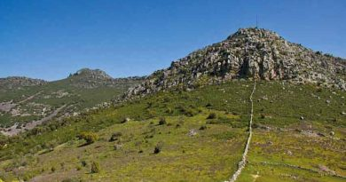 El Ayuntamiento organiza la próxima ruta senderista para el domingo 26