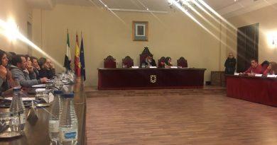 El Pleno de Coria aprueba las bases reguladoras de la elección de Reina y Damas de San Juan 2018