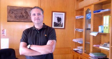 La empresa de Alberto Manuel Hornos gestionará por quinto año la Plaza de Toros de Plasencia