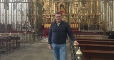El Gobierno de España aprueba el proyecto de la segunda fase de las obras de la Catedral