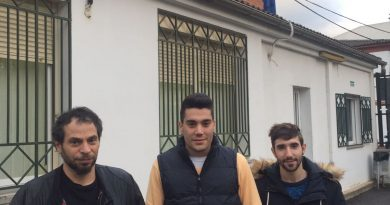 Alumnos de Electromecánica del IES Alagón harán prácticas en Portugal