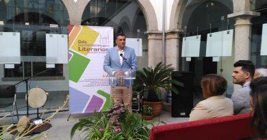 El Ayuntamiento expone las bases para participar en XXVIII Premio de Cuentos Ciudad de Coria