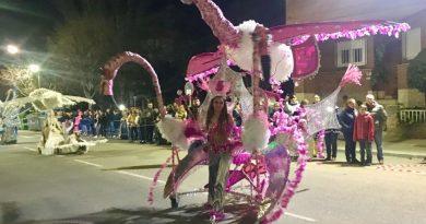 Abierto el plazo hasta el día 20 para inscribirse en los desfiles-concursos del Carnaval de Coria