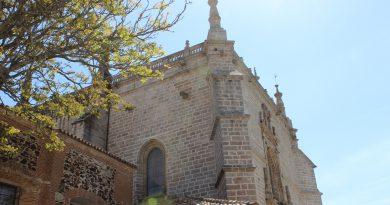 La II Fase de rehabilitación de la Catedral comenzará en mayo