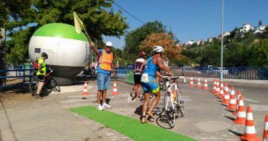 Coria organizará el Campeonato de Extremadura de Triatlón Sprint