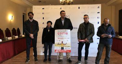 La Media Maratón de Coria tendrá fines solidarios
