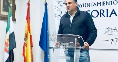 Ballestero muestra su preocupación ante la falta de compromiso de la Junta con Coria