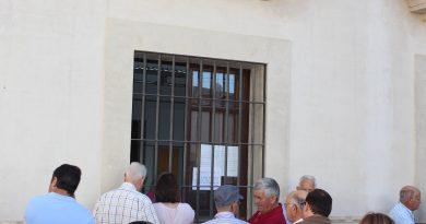 La venta anticipada de las  entradas de San Juan será el 10 de junio