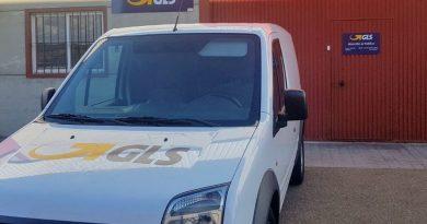La empresa de transporte GLS cuenta con un nuevo centro de reparto en Coria