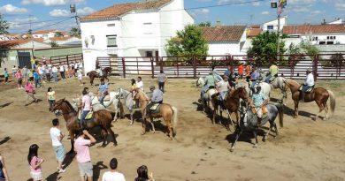 Puebla de Argeme comienza hoy sus fiestas patronales