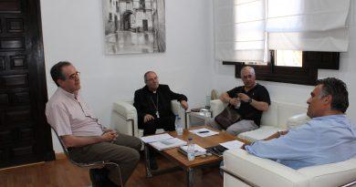 Prevén comenzar  las obras de rehabilitación de la Catedral después del verano