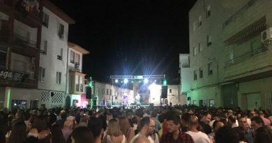Las fiestas patronales del Barrio de Santiago se celebrarán del 20 al 22 de julio
