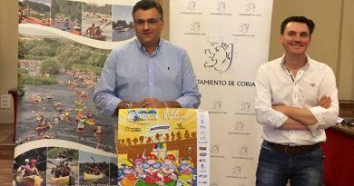 El ayuntamiento reduce la cuota de participación en el XI Descenso del río Alagón