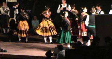 Celebran mañana el III Festival de Folklore Benéfico-solidario