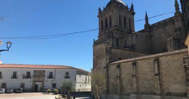 Organizan para mañana  una nueva visita guiada por el Casco Histórico de Coria