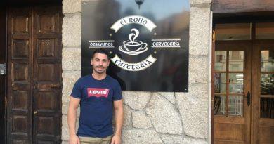 Abre sus puertas en Coria la nueva Cafetería-Pastelería El Rollo