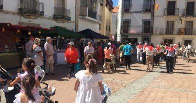 Coria alcanzó los 13 mil turistas en agosto