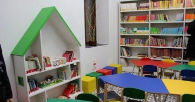 La Biblioteca Municipal organiza varias actividades en su horario de invierno