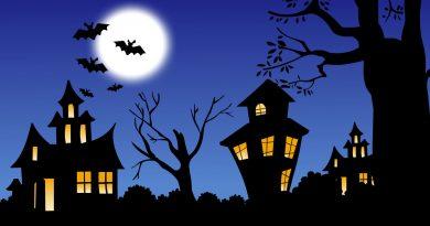 Organizan varias actividades para celebrar la Noche de Halloween