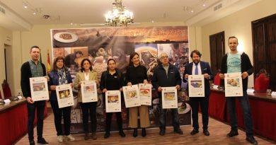 Coria, Sabor Micológico se celebrará del 19 al 25 de noviembre