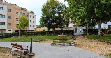 El Ayuntamiento adecenta el Hogar del Pensionista