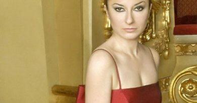 La soprano Martí Caballé actuará el viernes en Coria