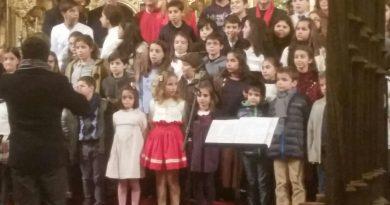 La Escuela Municipal de Música ofrecerá su Concierto de Navidad el día 19