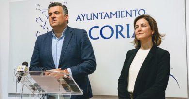 El Ayuntamiento presentará en FITUR el Casco Histórico de Coria