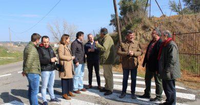 El Alcalde exige a la Diputación que cumpla con el compromiso de las entradas a Coria