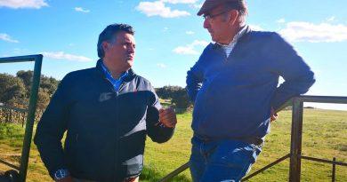 Ballestero completa la lista de ganaderías con un Adolfo Martín