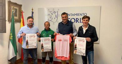 La Media Maratón presenta su camiseta oficial y su fecha límite de inscripción