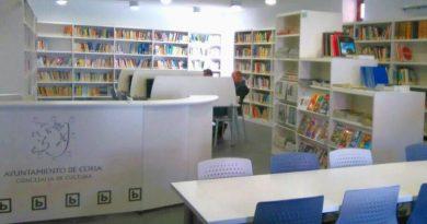 La Biblioteca celebrará su el Día de las Escritoras con la escritora extremeña, Pilar Galán
