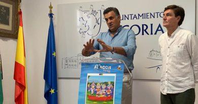 El Alcalde quiere que el Descenso del Río Alagón sirva para reivindicar su cuidado y limpieza