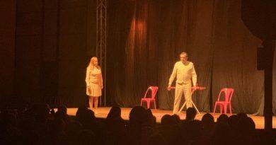 El Festival de Teatro de Coria se clausura con éxito de público
