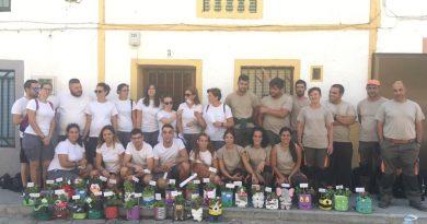 Organizan en Casillas de Coria una exposición fotográfica sobre el cambio climático