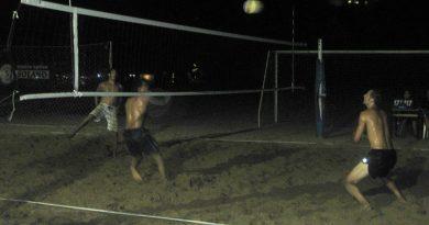 El próximo sábado se celebra el VIII Torneo Voley Playa Ciudad de Coria