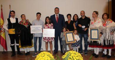 Entregados los Premios de San Pedro de Alcántara