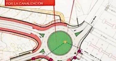 El Ayuntamiento hará la glorieta que estaba incluida en el proyecto inicial de las entradas a Coria