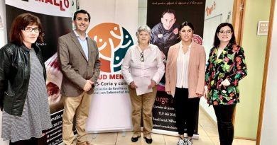 Coria acogerá un acto benéfico en apoyo a FEAFES Coria y Comarca
