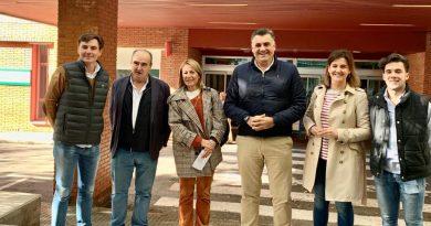 El Gobierno local se movilizará si no hay solución a los problemas que sufre el Hospital de Coria
